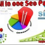 All in One SEO Pack — важнейший плагин для поисковой оптимизации!