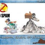 Защита от спама в комментариях, плагин Invisible Captcha