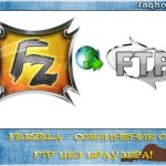 Как пользоваться Filezilla — соединяемся с хостингом без использования браузера!