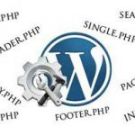 Обзор темы (шаблона) на WordPress, ее состав