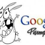Фильтры Google + Ошеломляющая новость