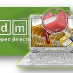 Всемирно известный каталог DMOZ, добавление своего ресурса.