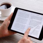 Что такое электронные книги и как они работают.