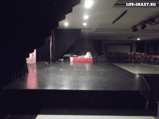 Сцена