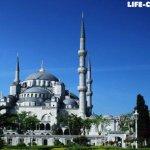 Наша поездка в Турцию. Было супер
