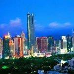 Добро пожаловать в Шеньчжень