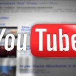 Как сделать шапку для канала YouTube в Фотошоп?