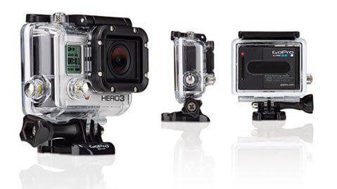 камера для съемок видео