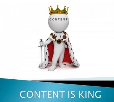 важность качественного контента