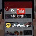 Конкурс для YouTube-блоггеров
