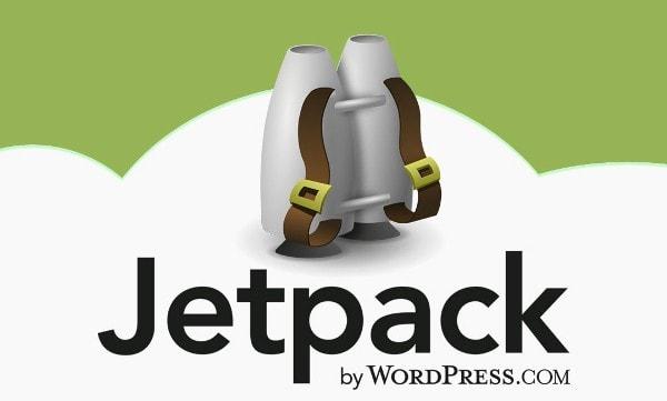 Jetpack мобильный шаблон для WordPress